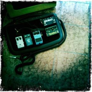Bass Effekgeräte